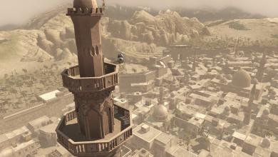 Bocsánatot kért a feloldható tornyok miatt az Assassin's Creed atyja