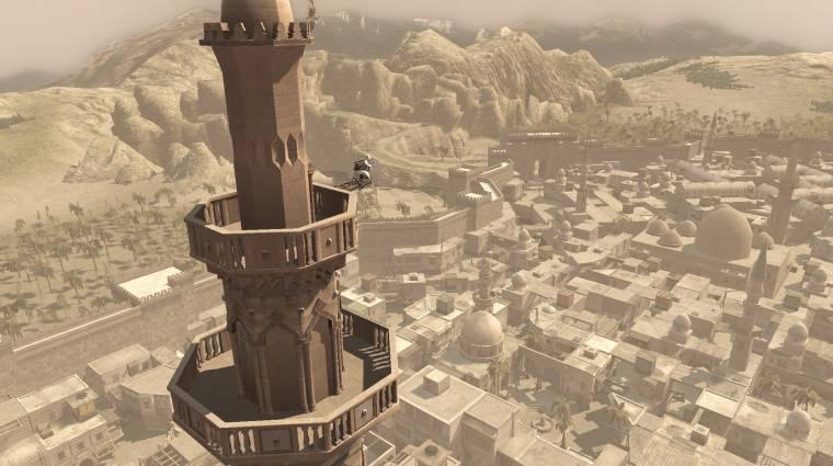 Bocsánatot kért a feloldható tornyok miatt az Assassin's Creed atyja bevezetőkép