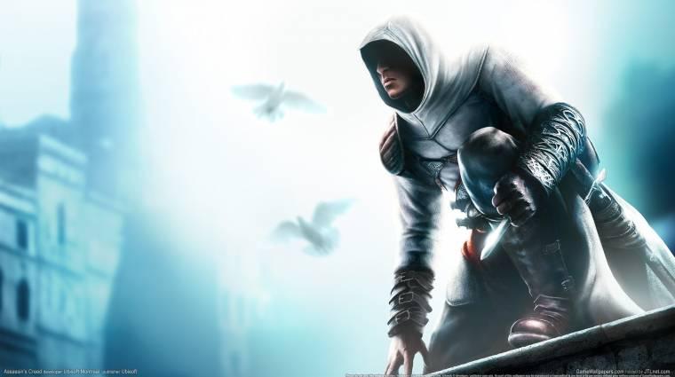 Leárazások az Xbox Live-on - bérgyilkosok féláron bevezetőkép