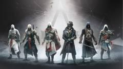 Hivatalos: nem lesz idén új Assassin's Creed játék kép