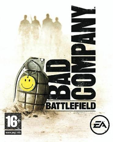 Battlefield: Bad Company kép