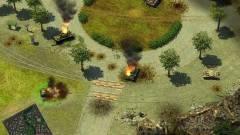 Blitzkrieg 2: Fall of the Reich teszt kép