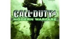 Elkészült a Galactic Warfare című Call of Duty 4 mod kép