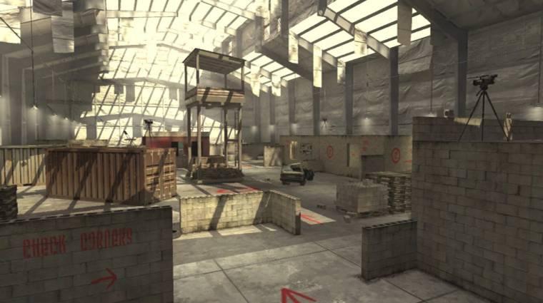 Új pályákkal frissült a Call of Duty: Modern Warfare bevezetőkép