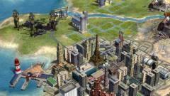 Civilization IV: Beyond the Sword teszt kép