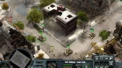 Codename Panzers: Cold War - Itt a multiplayer demó kép