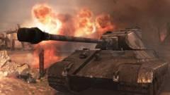 Company of Heroes: Opposing Fronts teszt kép
