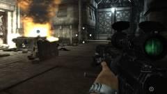 Conflict:Denied Ops teszt kép