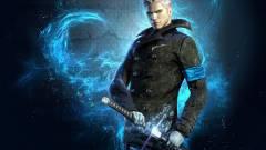 Devil May Cry 4: Special Edition - így néz ki a játék kép