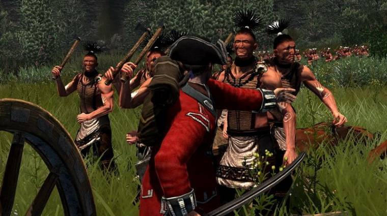 Olcsó Total War, ingyen Modern Warfare 3 a hétvégén! bevezetőkép