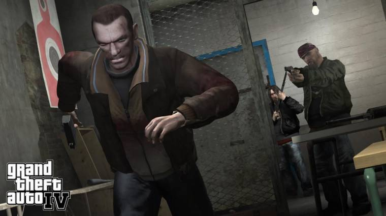 PC-re akartad megvenni a Grand Theft Auto IV-et? Igazán kár bevezetőkép