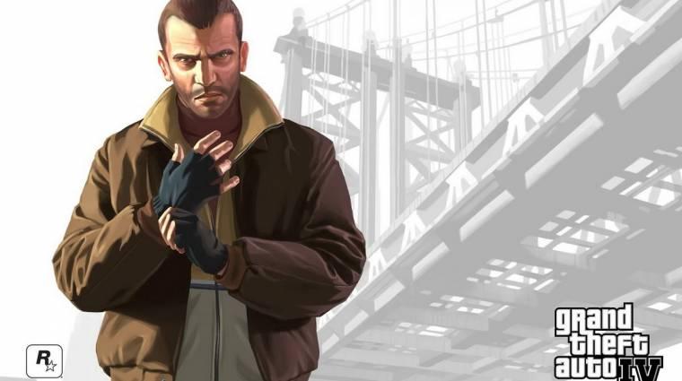 Nyolc éves gyermek gyilkolt, a Grand Theft Auto 4-et okolják bevezetőkép