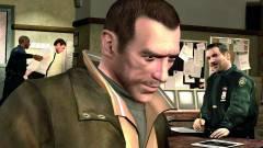 Grand Theft Auto IV - kivesznek néhány zenét kép