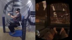 Grand Theft Auto IV - megcsinálták valódi szimulátornak kép
