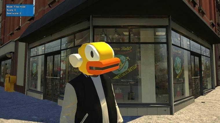Grand Theft Auto IV - már Flappy Bird mod is van bevezetőkép