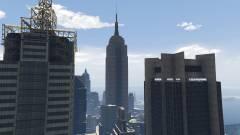 Ez a Grand Theft Auto V mod Liberty Citybe visz el kép