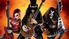 Guitar Hero - visszatérés az E3-on? kép