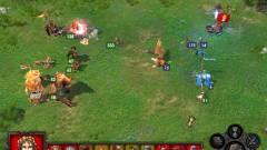 Heroes V: Tribes of the East bemutató kép