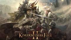 Kingdom Under Fire 2 - Gameplay trailer kép