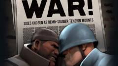 Légy sógun a Team Fortress 2-ben! kép