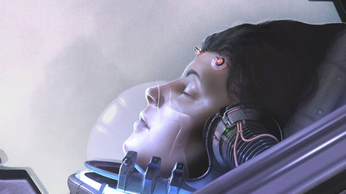 Bionic Commando - Teszt bevezetőkép