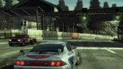 Burnout Paradise: Cops and Robbers DLC trailer kép
