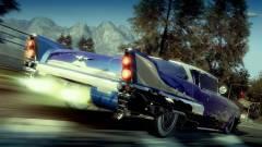 Burnout Paradise - Xbox One-ra is érkezhet? kép