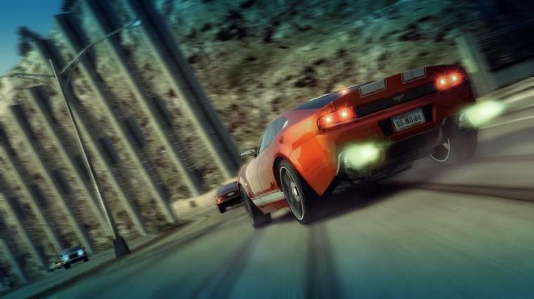 Electronic Arts - leléptek a Criterion alapítói bevezetőkép