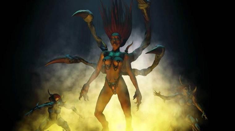Egy Diablo 2-játékos négy év grind után összeszedte az összes egyedi tárgyat bevezetőkép