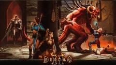 Modként alkotta újra a teljes Diablo II-t egy rajongó kép