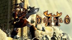 A Diablo II fejlesztésének vége felé majdnem elveszett a teljes játék kép