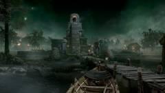 Így néz ki a Diablo II egyik területe Unreal Engine-ben újraalkotva kép