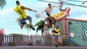 FIFA Street 3 kép