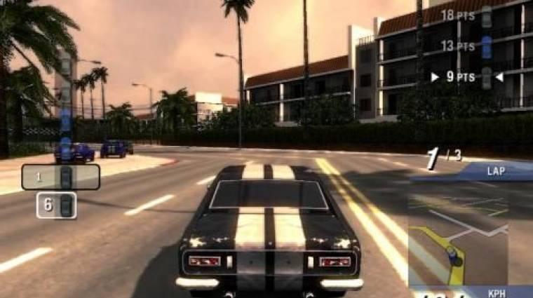 <b>[MOVIE]</b> Overspeed - a magyar autós játék! bevezetőkép