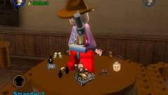 LEGO Indiana Jones 2 bejelentés kép