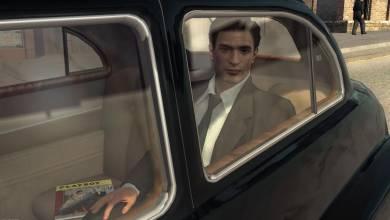 Xbox One-on is újrajátszhatjuk a Mafia II-t