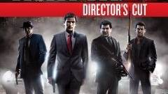 Mafia 2: Director's Cut hivatalosan is kép