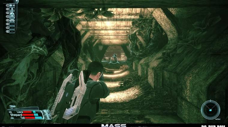 Jack Thompson megvédte a Mass Effectet! bevezetőkép