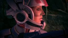 Mass Effect - Új tartalmak augusztusban? kép