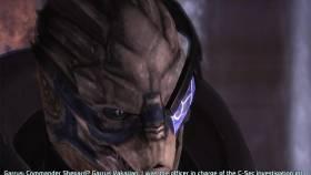 Mass Effect kép