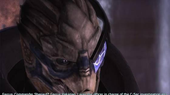 Mass Effect infódoboz