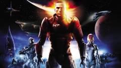 Ezzel 2K/4K textúramoddal megszépül a Mass Effect trilógia kép