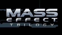 Újra felbukkant a Mass Effect Trilogy kép