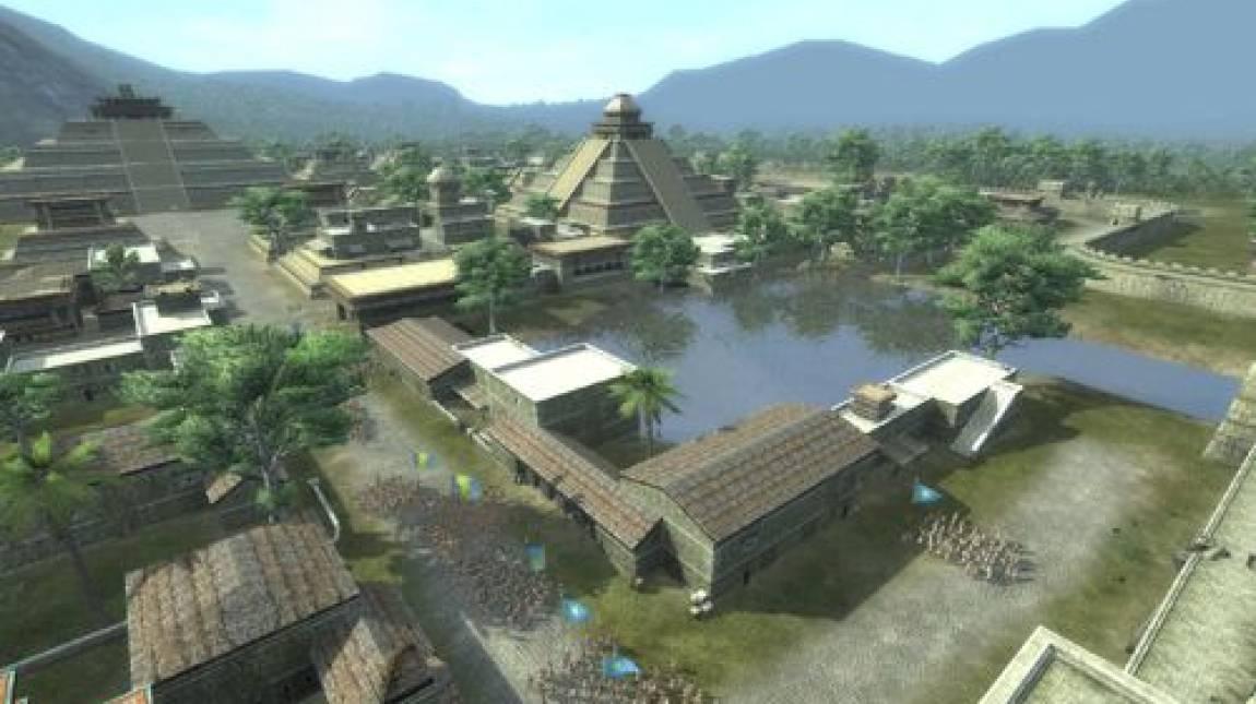 Medieval II: Total War: Kingdoms bemutató bevezetőkép