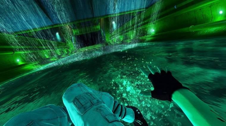 Mirror's Edge 2, és Battlefield 3 készül? bevezetőkép
