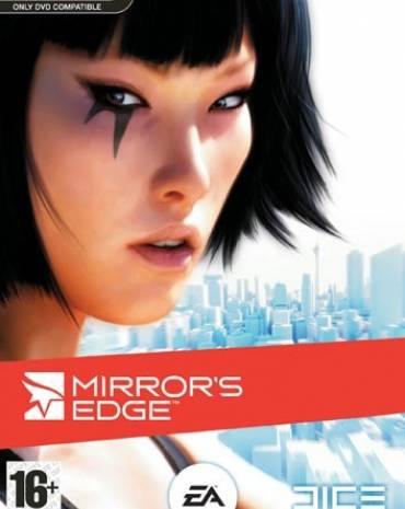 Mirror's Edge kép