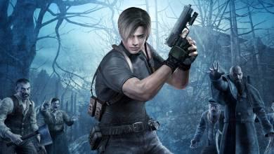 Három Resident Evil játék is megjelenik Switchre