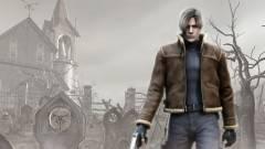 Valaki néhány óra alatt megépítette a Resident Evil 4 falujának központját a Far Cry 5-ben kép