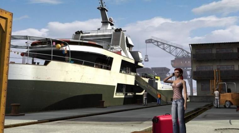 Deep Silver/Koch Media Games Convention 2008 felhozatal bevezetőkép