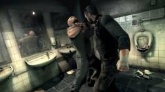 Xbox One-on is játszható a Splinter Cell: Conviction kép